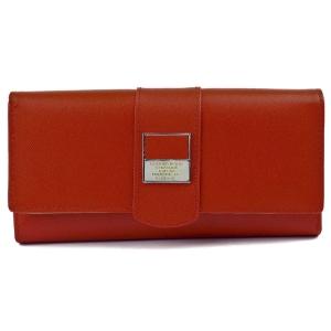 0ca5f80a9db49 Czerwony damski portfel skórzany Peterson 705   R