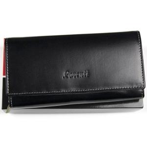 0746db7ae87f7 Duży portfel damski skórzany Lorenti RD 12 BAL C czarny