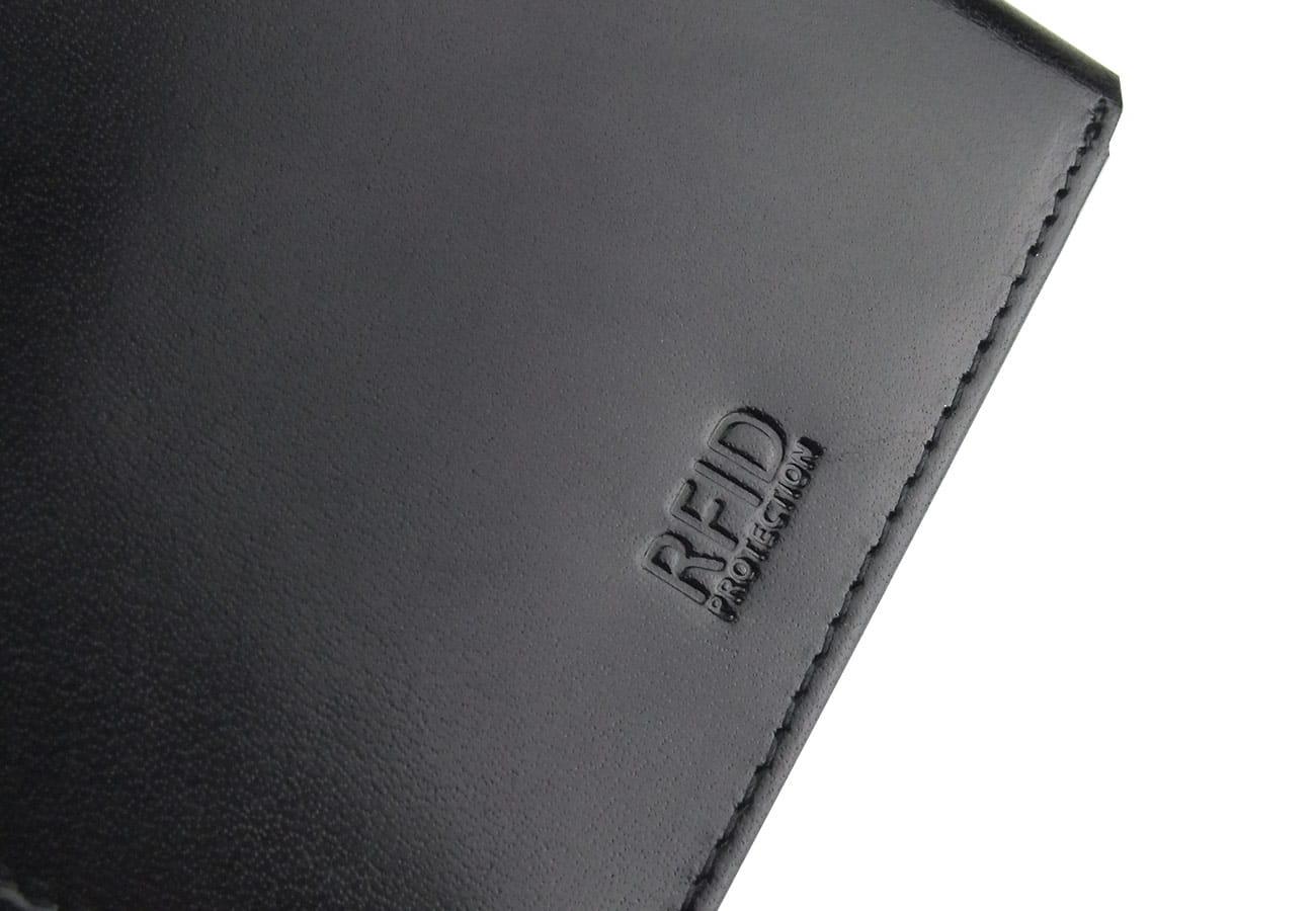 503b71d459e9b Męski portfel skórzany Pierre Cardin YS 520.1 8824 RFID | Sklep ...