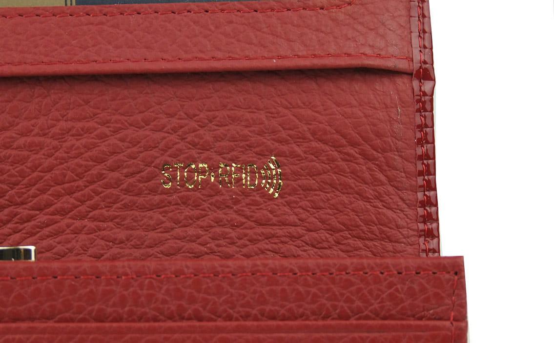 ec56280f9e00f ... skórzany peterson  portfel damski skórzany zabezpieczenie RFID ...