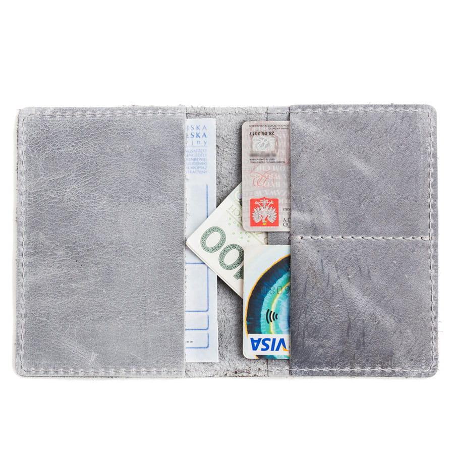 6f8a4a9d4535c Cienki portfel męski skórzany bez podszewki Brodrene SW01 S. g-0.jpg.  nowość. g-0.jpg · g-1.jpg ...